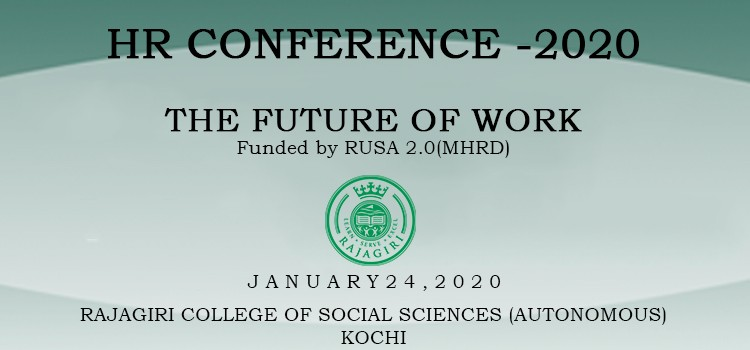 HR CONFERENCE -2020