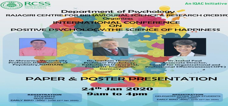International Conference on Positive Psychology