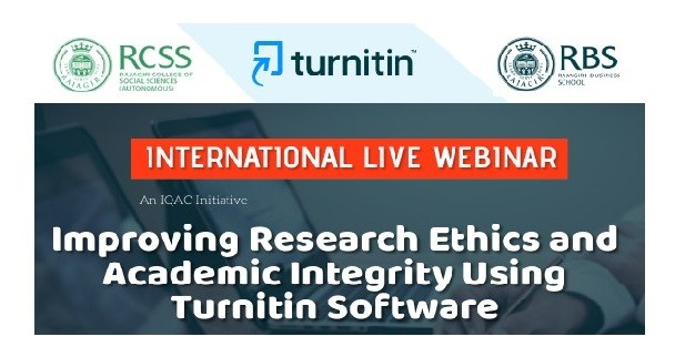 International Webinar on Turnitin Software