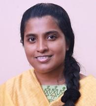 Dr.  Anu Antony