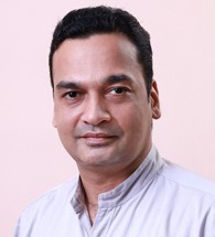 Harish B