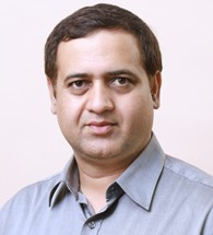 Dr. Imran Ahmed Khan