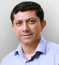 Dr. Joji Alex.N