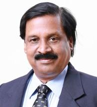 Dr. P. Balakrishnan Menon
