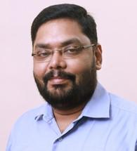 Dr. Padmanabhan N S