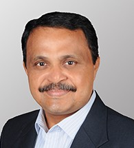 Dr. Manoj Mathew