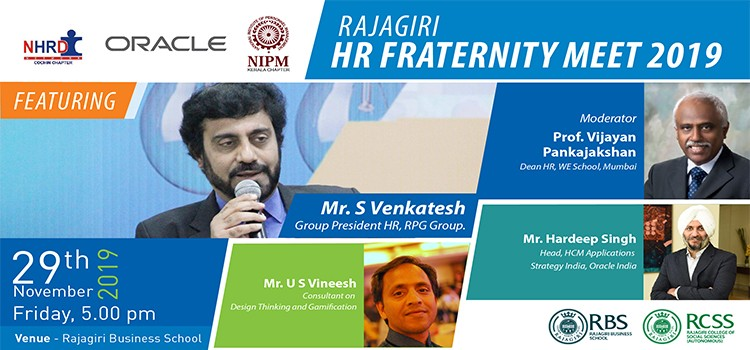 Rajagir HR Fraternity Meet 2019